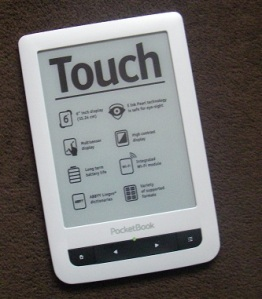 Pocket Touch 2