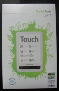 Pocket Touch